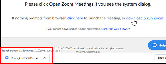 26+ How To Download Zoom Meeting Recording From Link JPG