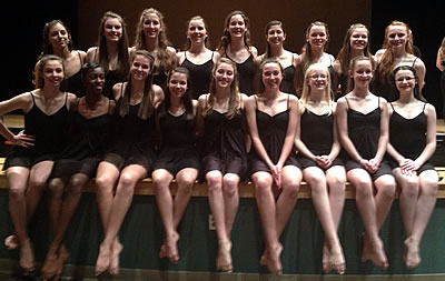 NCDI Dancers - click for a larger image